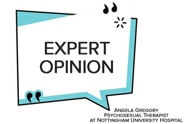angela gregory expert opinion