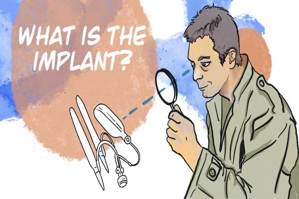 what is a penile implant?